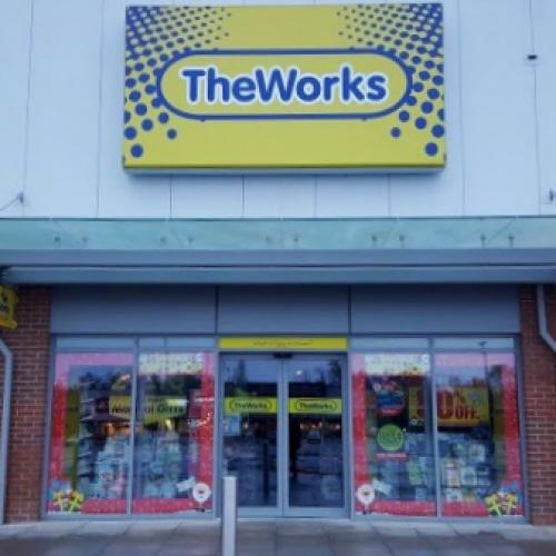THE WORKS RETAIL STORE – DURHAM